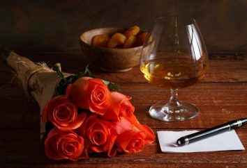 Francuski koniak: nazwy, ceny realne. Co dobrego francuska brandy?
