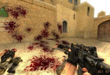 """Come rimuovere il sangue nel """"CS: GO"""" Utilizzo della CLI"""
