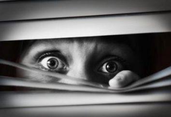 sindrome paranoide: Descrizione, cause, sintomi e le caratteristiche del trattamento