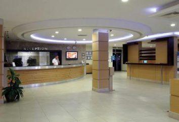 Julian Club Hotel 4 * (Marmaris, Turquia): descrição, fotos, comentários