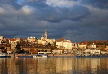 La capitale de la Yougoslavie – Belgrade