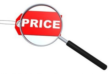 Ogólnego poziomu cen w gospodarce