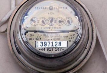 Jaki jest okres weryfikacji liczników elektrycznych w Rosji?