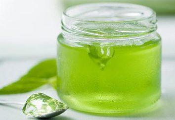 Geléia de menta e limão: receita