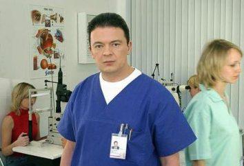 Kim był dr Kurenkov? Klinika Kurenkov w Moskwie: Usługi, adres, opinie