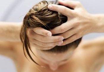 Dimexide włosów: opinie, wnioski, wskazówki