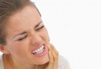 Erste Hilfe für Zahnschmerzen zu Hause