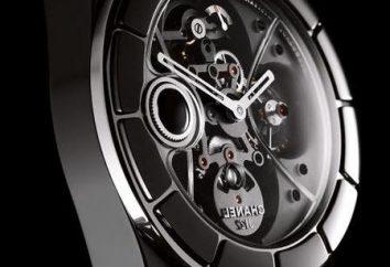 Montres de luxe Chanel J12