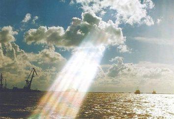 Morza Azowskiego: Problemy i ciekawostki. Problemy środowiskowe Morza Azowskiego i jego wybrzeża
