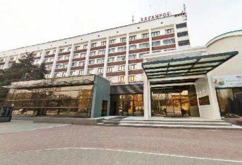 Gli hotel più popolari di Taganrog
