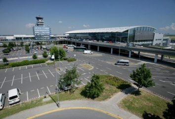 aeroporto preferito? Repubblica Ceca è pronta a fornire una vasta gamma di