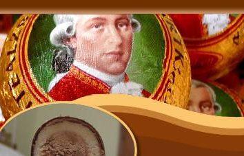 """Doces """"Mozart"""" – um verdadeiro prazer para gourmets"""