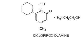 Co jest ciclopiroxolamine? Cyklopiroks szampon: imię, opinie