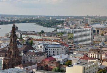 Kazan Chiesa: descrizione, foto, indirizzi