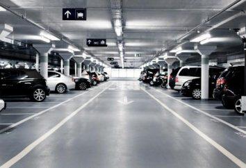Como pagar para estacionamento no centro de Moscou: todas as maneiras