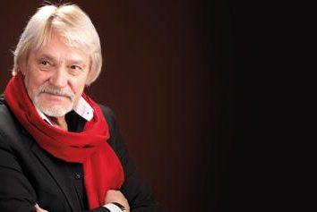 Choreograf Vasilev Vladimir: biografia, życie osobiste, rodzinne, zdjęcia