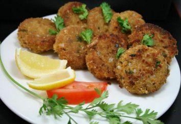 costeletas de peru dietéticos – opções de cozinha. costeletas Turquia: receitas no forno e um par