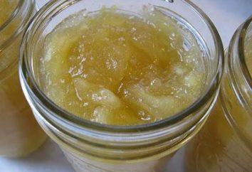 Jam base di mele al limone – la migliore ricetta