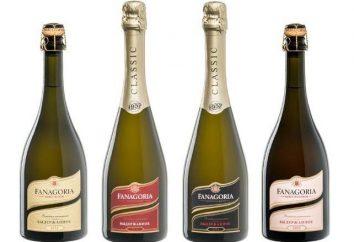 « Phanagoria » – champagne pour les vacances