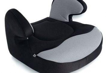 Jaki to samochód fotelik, i jakie są jego cechy?