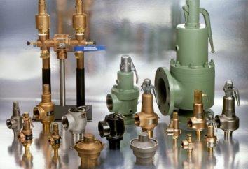 Soupape de sécurité – la clé de la sécurité de fonctionnement du chauffe-eau