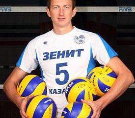 Maître des sports Alexander Bogomolov: biographie, réalisations et faits intéressants