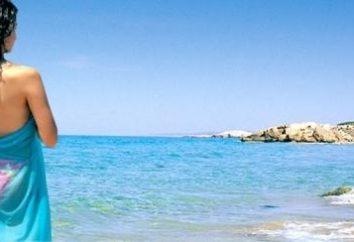 Na morzu lub na wycieczki: gdzie lepiej na relaks na Cyprze