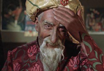 """Lagin, """"Old Man Khottabych"""": um breve resumo e personagens principais"""