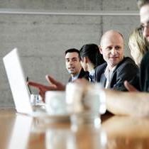 """Was bedeutet der Begriff """"Recht mit Kunden zu arbeiten?"""" Was wollen sie, und – was am wichtigsten ist – wie sie es anbieten?"""