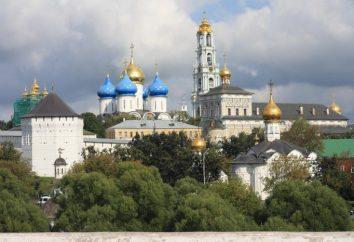 lugares sagrados Rússia: uma peregrinação, viagens, passeios e excursões