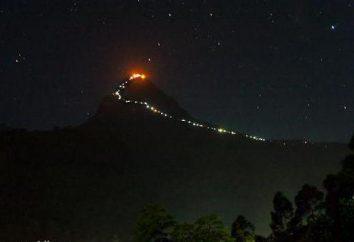 Szczyt Adama, Sri Lanka: zdjęcia i opinie