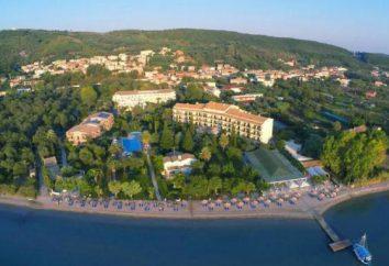 Delfinia Hotel 4 * (Corfù / Grecia): foto e recensioni