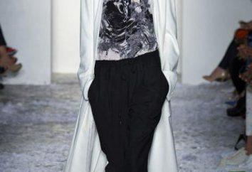 manteaux de femmes: modèle populaire. Quels types de Imperméables femmes?