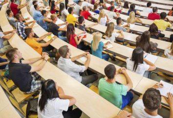 Dodatkowe wykształcenie w oparciu o szkolnictwie wyższym