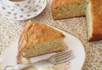 petit gâteau de pain d'épice sur kéfir: les meilleures recettes, en particulier la cuisine et commentaires