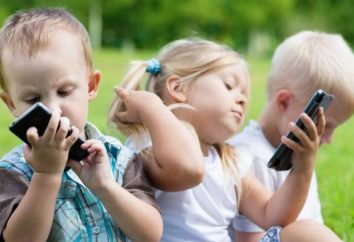 Jak wybrać smartfon dla dzieci?