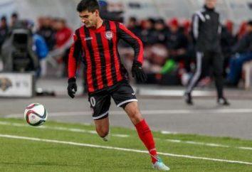 Robert Arzumanyan: exitoso debut