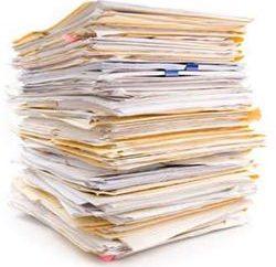Los documentos primarios, sus características