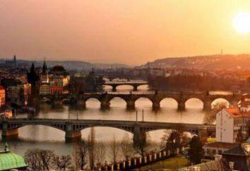 Praga w listopadzie: zdjęcia i opinie