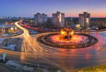 Signifikante Produktion Ulyanovsk
