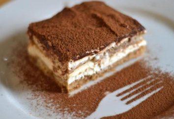 Jak upiec ciasteczka Savoiardi w domu: przepis, wskazówki gotowania
