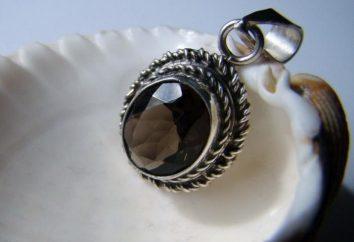Rauchtopaz – kamień, którego właściwości zrobić cuda