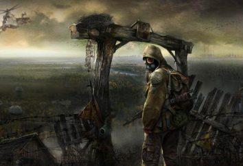 """""""STALKER: Shadow of Chernobyl"""": il passaggio e suggerimenti per il gioco"""