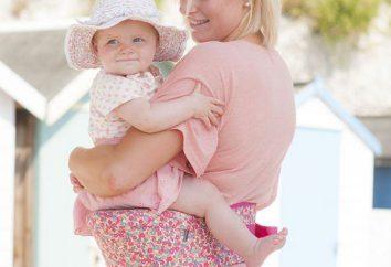 Heaps para o bebê – de resgate para as mães pouco inquietas!