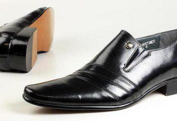 Pierre Cardin, buty: opinie, kraj produkcji