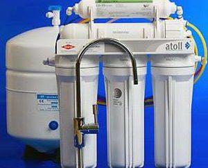 """Filtry """"Atol"""": połączenie instrukcja. Recenzje Filtry do wody """"Atol"""""""