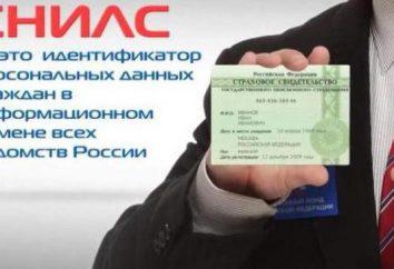 Où et comment se snils à Moscou