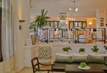 Hotel Flisvos Beach 2 * (Grécia, Creta): fotos e comentários