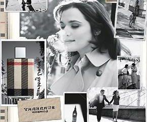 Burberry perfumes: el mundo de las fragancias de lujo