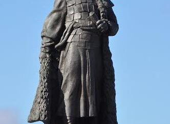 explorador russo Erofey Khabarov. Que abriu o explorador?